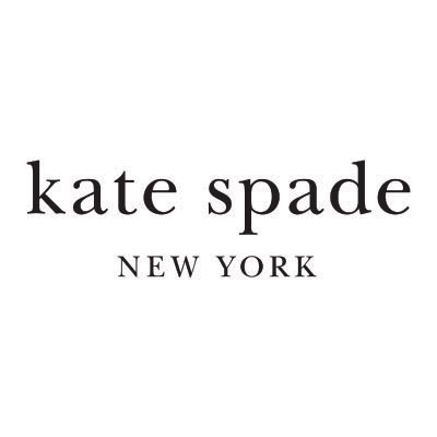 Custom kate spade logo iron on transfers (Decal Sticker) No.100063